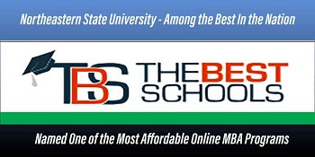 NSU Voted Best and Most Affordable Grad Program in Nation.