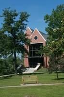 NSU Tahlequah Science Building