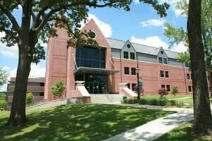 science building at nsu tahlequah