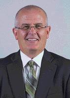 Dr. Mike Chanslor, Dean