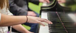 Community Music Academy
