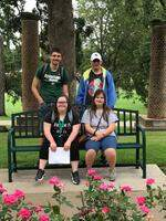 NSU RiverHawk Scholar Students Succeed