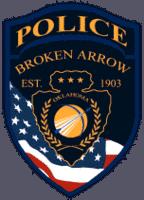Oklahoma Broken Arrow Police Department, est. 1903