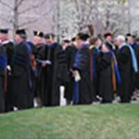 Higher Ed Master's