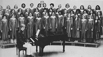 1977 Chorus