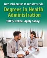 Health Organizations Administration Information Webinar