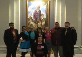 nsu oklahoma intercollegiate legislature