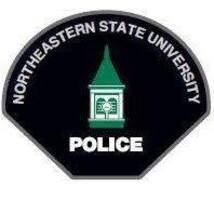 NSU Police Department logo