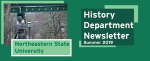 Image of 2019 newsletter header