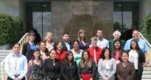 Washington Internships for Native Students (2012)