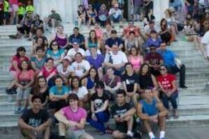 Washington Internships for Native Students (WINS) 2013