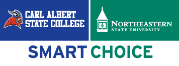 Carl Albert and NSU Smart Choice
