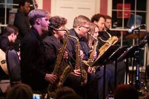 NSU Jazz Ensemble
