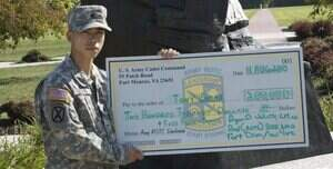 Image result for rotc scholarship