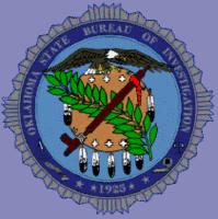 Oklahoma State Bureau of Investigation, 1925