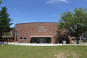 Center for Performing Arts - Tahlequah