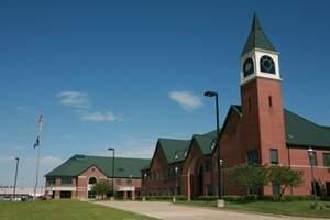 NSU Muskogee Campus