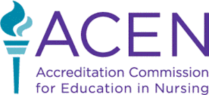 Accreditation Commission for Education in Nursing